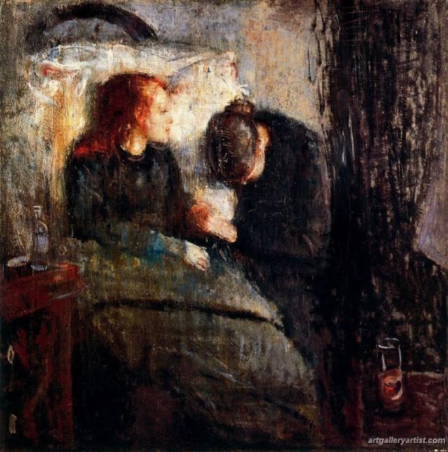 Edvard Munch 1