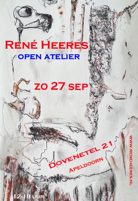 Open atelier versie 2 afdruk